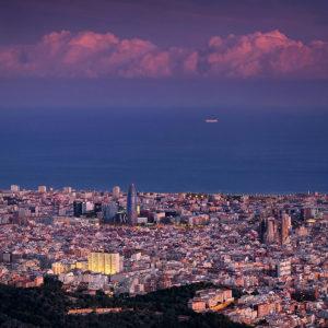 "Catalonia 05 - ""Good Night Barcelona"" - Barcelona, Spain"