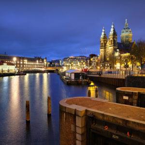 "Netherlands - ""Big City Lights Vol.3"""