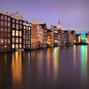 "Netherlands - ""Big City Lights Vol.2"""