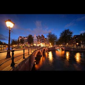 "Netherlands - ""Big City Lights Vol.1"""