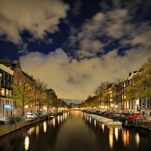 "Netherlands - ""Big City Lights Vol.4"""