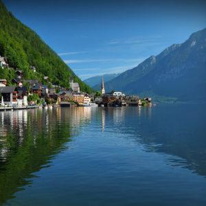 """Austria01 - """"Mountain Mirror Vol.1"""""""