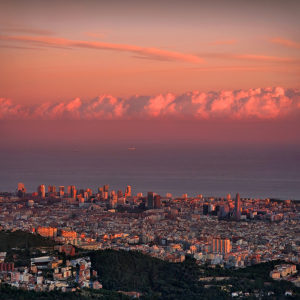 "Catalonia 11 - ""Perfect Evening"" - Barcelona, Spain"