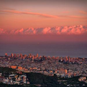 "Catalonia 11 - ""Perfect Evening"" - Barcelona, Spain"