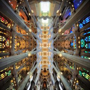 "Catalonia 03 - ""Perfection"" -Vol.1- La Sagrada Familia, Barcelona, Spain"