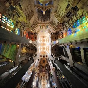 "Catalonia 09 - ""Perfection"" -Vol.3- La Sagrada Familia, Barcelona, Spain"