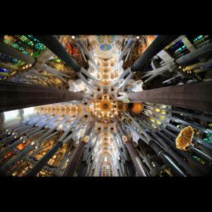 "Catalonia 06 - ""Perfection"" -Vol.2- La Sagrada Familia, Barcelona, Spain"