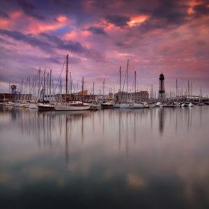 "Catalonia 15 - ""Safe Harbor"" - Barcelona, Spain"
