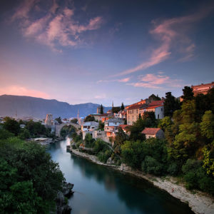 Bosnia and Herzegovina - Mostar