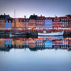 """Denmark - """"Mirror Mirror Vol.1"""""""