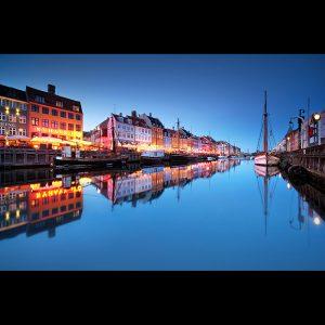"""Denmark - """"Mirror Mirror Vol.3"""""""