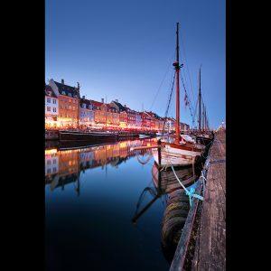 """Denmark - """"Mirror Mirror Vol.2"""""""