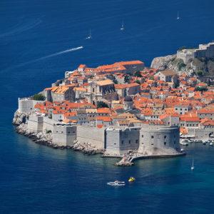 "Croatia - ""King's Landing"""