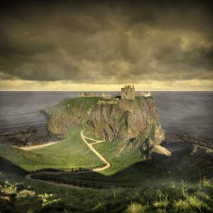 """Scotland03 - """"Scottish Fairy Tale Vol.2"""""""