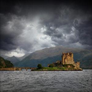 """Scotland01 - """"Scottish Fairy Tale Vol.1"""""""