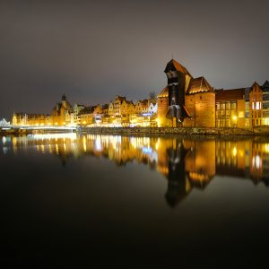 "Poland14 - ""Gdańsk by Night - Vol.4"""