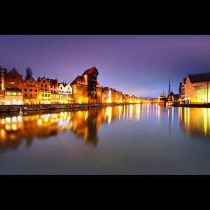 "Poland11 - ""Gdańsk by Night - Vol.1"""