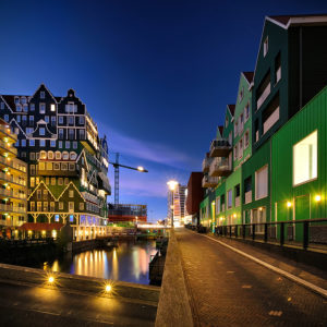 "Netherlands - ""Good Night Zaandam Vol.2"""