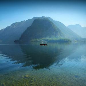 """Austria02 - """"Mountain Mirror Vol.2"""""""