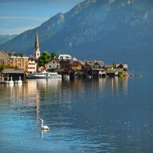 """Austria03 - """"Austrian Fairy Tale Vol.1"""""""