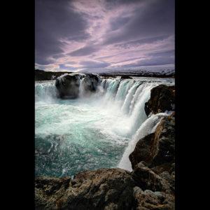 Iceland - Godafoss 03