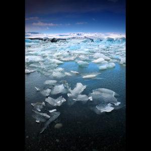 Iceland - Jokulsarlon 03