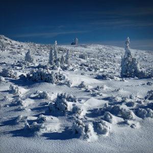 """""""The Kingdom of Snow"""" - Vol.15 - Karkonosze Mountains, Poland"""