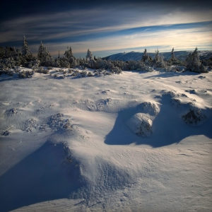 """""""The Kingdom of Snow"""" - Vol.5 - Karkonosze Mountains, Poland"""