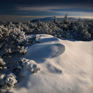 """""""The Kingdom of Snow"""" - Vol.9 - Karkonosze Mountains, Poland"""