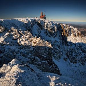 """""""The Kingdom of Snow"""" - Vol.11 - Karkonosze Mountains, Poland"""