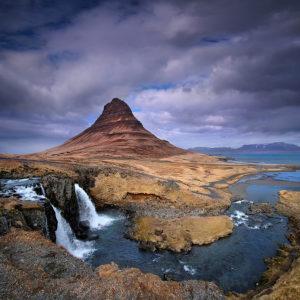 Iceland - Kirkjufell 02