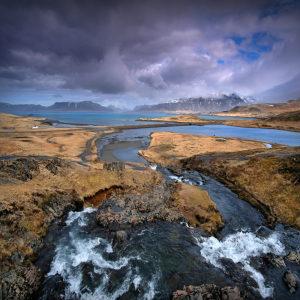Iceland - Kirkjufell 04