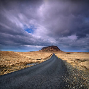 Iceland - Kirkjufell 01