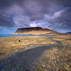 Iceland - Kirkjufell 05