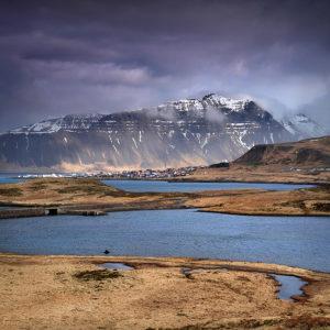 Iceland - Kirkjufell 03