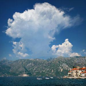 Montenegro - Perast