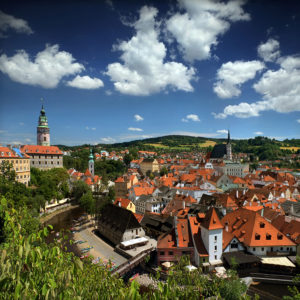 "CzechRepublic05 - ""Czech Fairy Tale"""