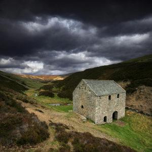 "Scotland04 - ""The Old Mine"""