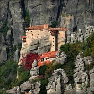 """Rocks of God"" - Vol.7 - Meteora, Greece"