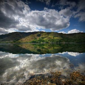 "Scotland02 - ""Scottish Mirror Vol.1"""