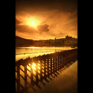 """CzechRepublic03 - """"Golden Prague"""""""