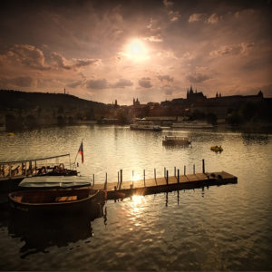 "CzechRepublic01 - ""Before Sunset Vol.1"""