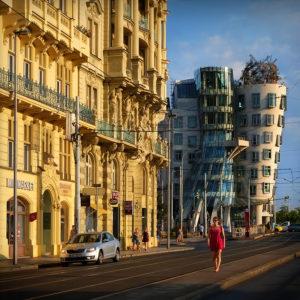 "CzechRepublic02 - ""Evening in Prague"""
