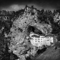 BW-075 - Predjama Castle