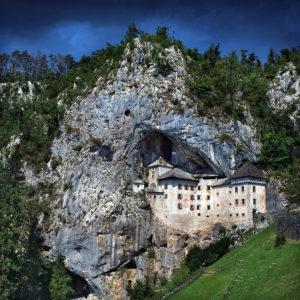 "Slovenia01 - ""The Rock"""