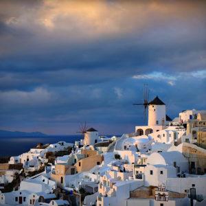 "Santorini, Greece - ""Magical Island"" - Vol.3"