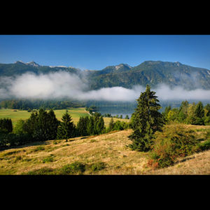 Slovenia11 - Bohinj Lake