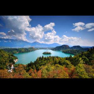 Slovenia15 - Bled Lake