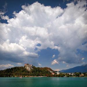Slovenia17 - Bled Lake