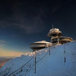"""""""The Kingdom of Snow"""" - Vol.14 - Karkonosze Mountains, Poland"""
